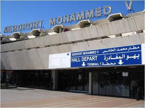 Aéroport Mohammed V | ©TechniConsult