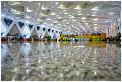 AEROPORT  RABAT SALE | ©TechniConsult