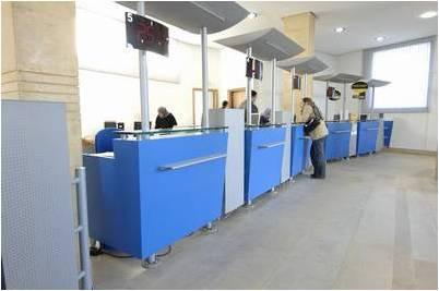 BARID AL MAGHRIB - Diagnostic des installations électriques  | ©TechniConsult