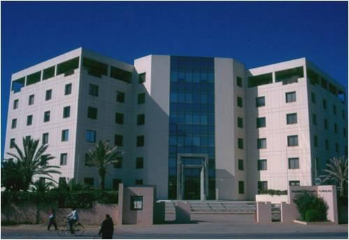 Les BRASSERIES DU MAROC Unité FAYROUZ Casablanca | ©TechniConsult