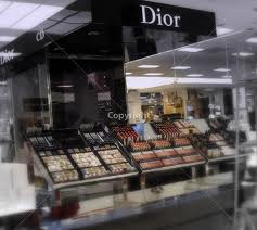 BOUTIQUE DIOR MOROCCO MALL | ©TechniConsult