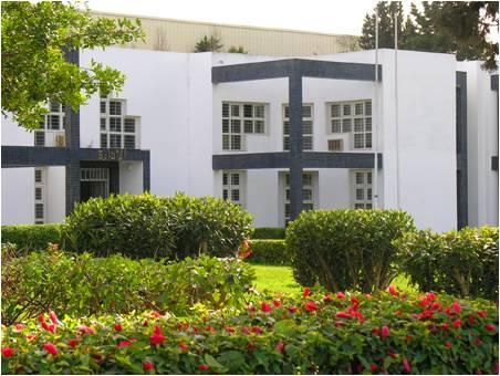 Ecole Hassania des Travaux Publics | ©TechniConsult