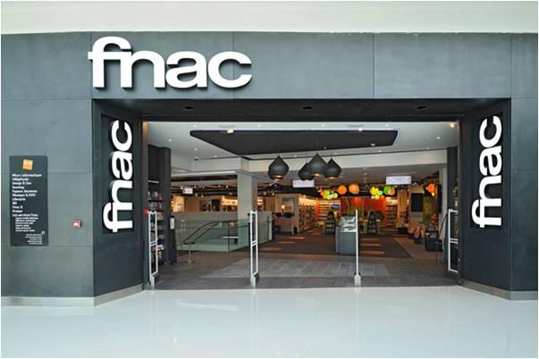 FNAC Morocco Mall | ©TechniConsult