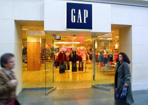 Gap Morocco Mall | ©TechniConsult