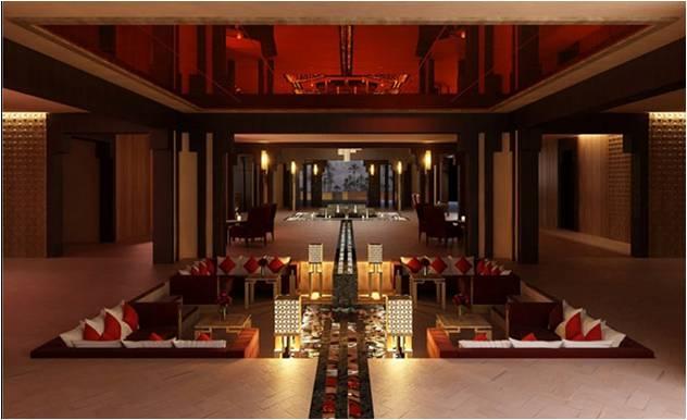 Hôtel Anantara | ©TechniConsult