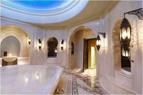 HOTEL ANANTARA A MARRAKECH | ©TechniConsult