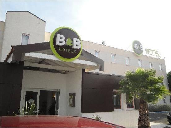 Hôtel B&B | ©TechniConsult