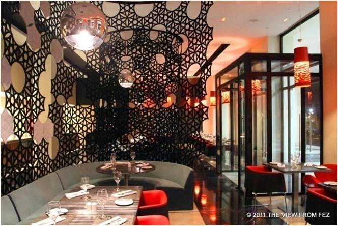 HOTEL BARCELO FES | ©TechniConsult