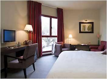 HOTEL MERCURE FES | ©TechniConsult
