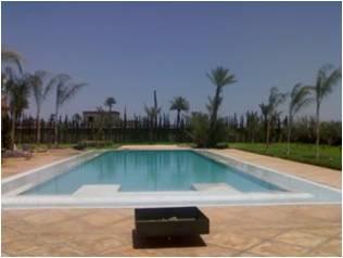 Hôtel Morabah Marrakech | ©TechniConsult