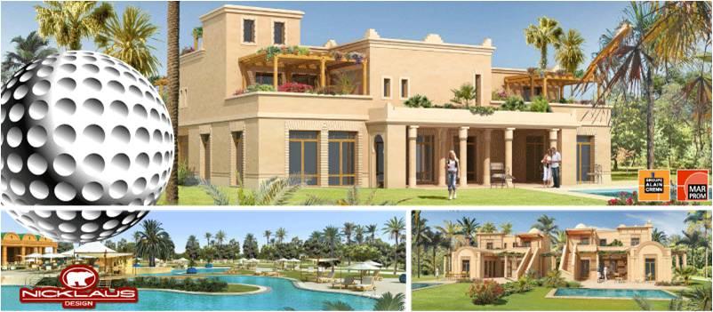 Hôtel Samanah Marrakech | ©TechniConsult