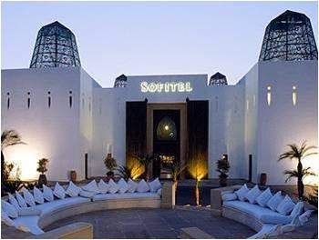 Hôtel Sofitel Agadir | ©TechniConsult