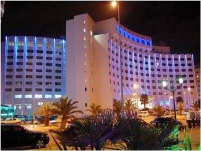 Hôtel Solazur Tanger | ©TechniConsult