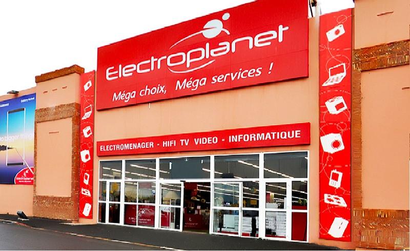 ELECTROPLANET RABAT DIOR JMAA | ©TechniConsult