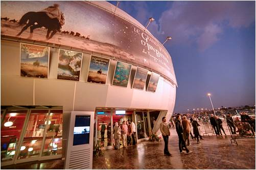 Imax Morocco Mall | ©TechniConsult