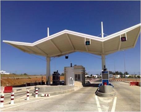 Les Autoroutes du Maroc | ©TechniConsult