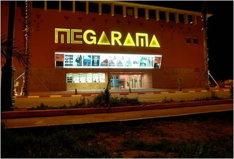 Centre Cinématographique