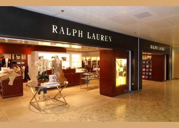 Ralph Lauren | ©TechniConsult