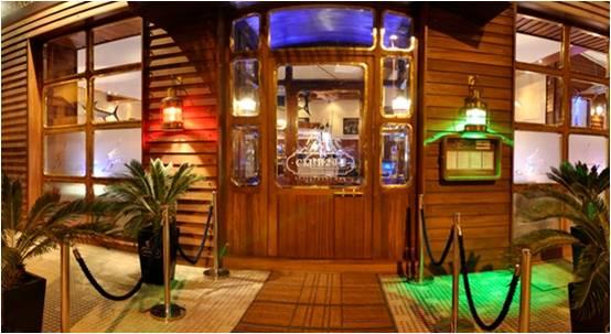 Restaurant au Four à Bois | ©TechniConsult