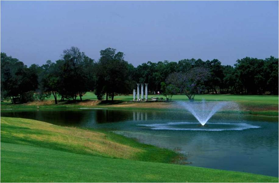 Royal Golf Essalam | ©TechniConsult