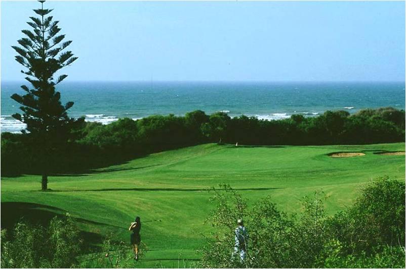 Royal Golf Dar Essalam | ©TechniConsult