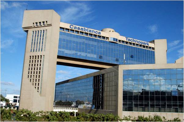 TechnoPark Casablanca | ©TechniConsult