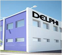 USINE DELPHI A TANGER ET EXTENSION | ©TechniConsult